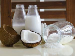 Как использовать кокосовое молоко для здоровья