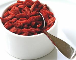 Что такое ягоды Годжи - полезные качества
