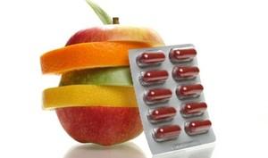 Антиоксиданты для женщин после 50