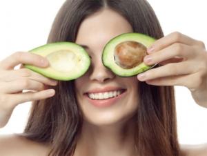 Из-за содержания витамина Е, авокадо особенно полезны для женщин