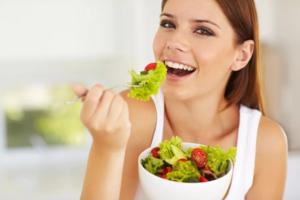 Если ваша цель – похудение, принимайте липоевую кислоту и соблюдайте диету