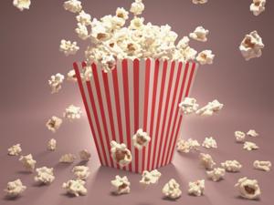 Можно ли употреблять попкорн, если хочешь похудеть?