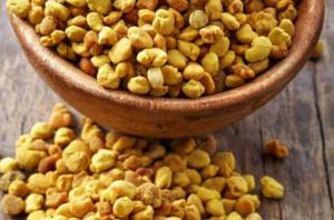 Польза пчелиных продуктов известна людям с давних времен