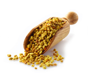 В пыльце содержится множество ценных веществ, способных помощь в лечении болезней