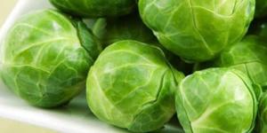 Брюссельская капуста очень полезна, но как лучше ее приготовить?