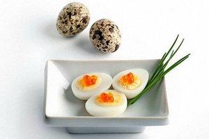 Особенности употребления перепелиных яиц