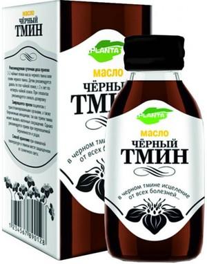 Как используется масло черного тмина