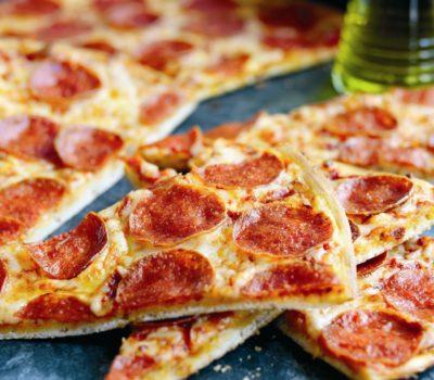 Основные факты про пиццу